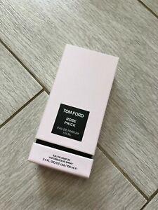 Tom Ford Rose Prick Eau De Parfum 3.4 FL.Oz / 100 ml