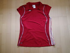 Adidas T8 Damen Clima Polo / Shirt