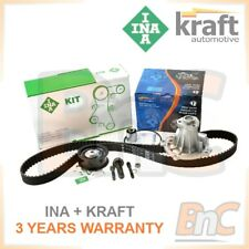 INA KRAFT HD TIMING BELT KIT & WATER PUMP SET AUDI A4 B5 A6 C5 1.9 TDI