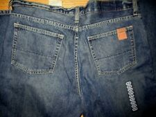 NWT A&F ABERCROMBIE AND FITCH FLARE DENIM MEN'S JEANS SIZE 36 X 32