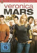 VERONICA MARS - Series 2. Kristen Bell (Dutch Release 6xDVD BOX SET 2008)