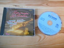 CD Jazz Billy Vaughn - Same / Untitled (16 Song) COSMUS / MUSICOLOR