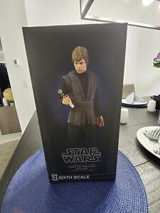 Luke Skywalker Deluxe 1/6 Scale Figure Sideshow