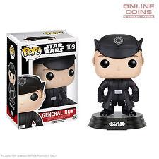 Star Wars - General Hux Episode 7 The Force Awakens Funko Pop! Vinyl Figure