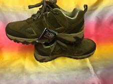 New Karrimor Mount Low Walking Shoes Waterproof Size 7. FREE POSTAGE.