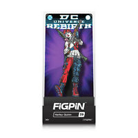 Figpin DC Universe Rebirth Harley Quinn Collectible Pin #39 NEW
