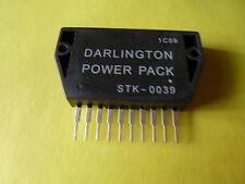 SANYO STK0039/STK-0039