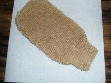 Exfoliating Shower/Bath Mitt with Elasticated Wrist - BNWOT