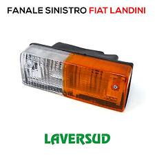 Fanale per Trattore Fiat Landini Direzione Posizione Sinistro 165x60 mm 02871
