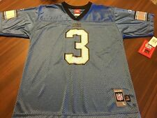 NWTG'S DETROIT LIONS NFL # 3  HARRINGTON FOOTBALL JERSEY BY NFL YOUTH LARGE