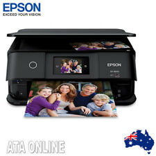 Epson Expression Photo XP8500  Wi-Fi, Duplex, CD/DVD Multifunction Printer