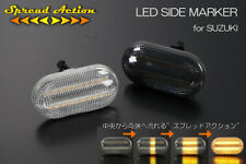 Suzuki Jimny JB64W / Jimny Sierra JB74W LED Side Marker Spread ⇔Flash Fiction