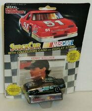 Kenny Wallace #36 Cox Lumber 1991 1/64 Racing Champions Grand Prix Stock Car