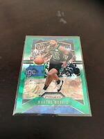 Panini Prizm Green Ice Marcus Morris Base Fanatics Exclusive Clippers Knicks