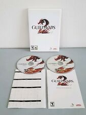Guild Wars 2 (PC, 2012) Complete 2-Discs Game Free Shipping!