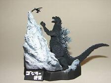 G'55 Diorama Figure from Yuji Sakai Godzilla Complete Works Set 2! Gamera