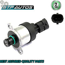 FOR PEUGEOT 3008 5008 1.6 HDi FUEL PUMP REGULATOR PRESSURE VALVE 0928400617