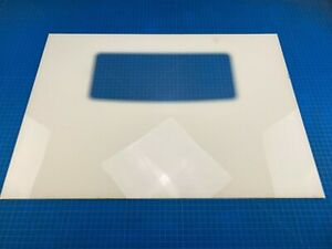 Genuine Kenmore Electric Oven Outer Door Glass 316406403
