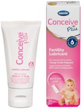 Conceive Plus Fertility Lubricant, Tube 30ml