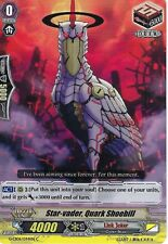 CARDFIGHT VANGUARD CARD: STAR-VADER, QUARK SHOEBILL - G-CB06/044EN C