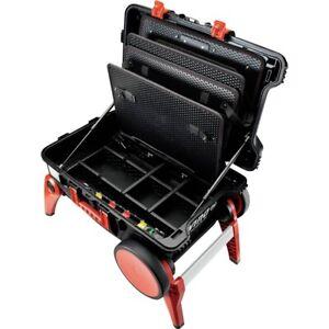 Wiha Werkzeugkoffer XXL III leer - 44129