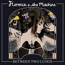 Lungs by Florence + the Machine (CD, Nov-2010, 2 Discs, Island (Label))
