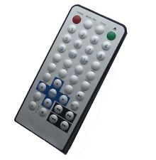 Dietz IR remplacement télécommande boa 85700 85700bl DVD player de rechange télécommande