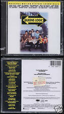 QUEENS LOGIC (BOF/OST) Cheap Trick - Gaye (CD) 1991 NEW