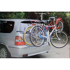 2 / 3 BICYCLE CARRIER CAR RACK BIKE TRAILER TOWBAR NEW CYCLE UNIVERSAL SALOON