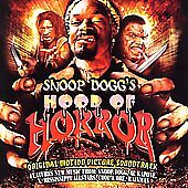 Hood of Horror [PA] by Original Soundtrack (CD, Feb-2006, Chime Entertainment)