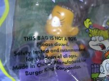 "The Rugrats Movie   ""Scooting Suzie Toy""  NIP Burger King 1998"