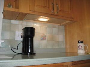 Under-Cabinet Light Kit - TUFFGLO® brand - warm white