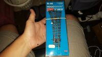 OO Gauge Peco Streamline Insulfrog universal code 100 nickel Silver Rail point