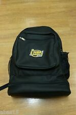 2000 NBA FINALS LAKERS BACKPACK BAG MEDIA ONLY PROMO STAPLES SGA SAMPLE KOBE NEW