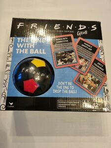 Friends 90s Nostalgia TV Show Game | The One With The Ball Party Game-new