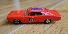 ERTL Replica General Lee Car Dodge Charger Diecast Toy Dukes of Hazzard