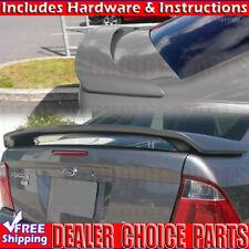 2005 2006 2007 Ford FOCUS Sedan Factory Style Spoiler Wing UNPAINTED
