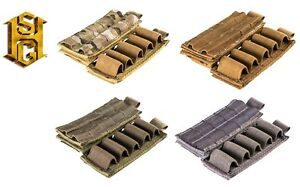 HSGI 95SS01-Shot Shell Tray V2-Multicam-Coyote Brown-Olive Drab-Black-Wolf Grey