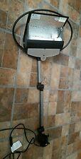 VTG Herman Miller Pavo Portable Task Light Electric Lamp G6420 Floating Arm