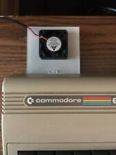 Commodore 64 Cooling Cartridge I DIY Kit (Low profile design)