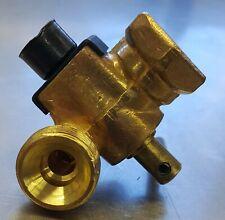 Used Maytag dryer gas shut-off valve, part # 3-3349