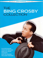 The Bing Crosby Collection (Backlot Universal  New DVD