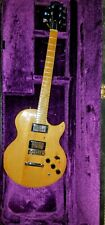 GIBSON L6-S Electric Vintage Guitar gorgeous in hard case