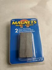 Block Ceramic 38x12x1 78inno 7043 Master Magnetics E