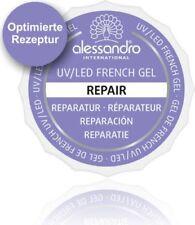 alessandro French Gel Repair White 15 g (313,00€  / 100 g)