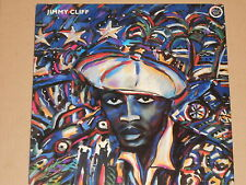 JIMMY CLIFF -Reggae Greats- LP