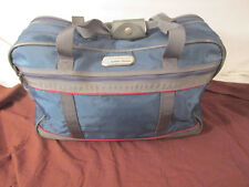 VINTAGE AMERICAN TOURISTER CARRY ON BAG