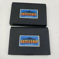 Milton Bradley Battleship Game Complete Naval Strategy Vintage 1978 NO BOX