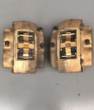 BMW 2002 TI / TII / TURBO E21 1970 1971 1972 1973 ATE Brake Caliper Set N.O.S