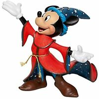 Disney Showcase Fantasia 80th Anniversary Sorcerer's Apprentice Mickey Mouse